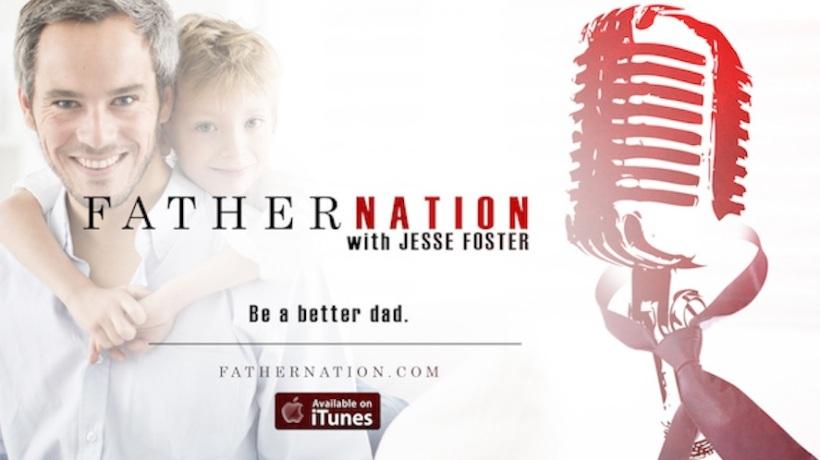 FatherNation Banner