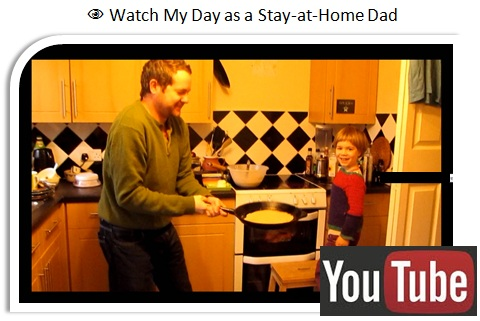 stay-at-home you tube