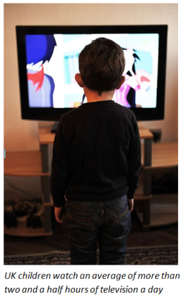 children tv